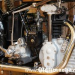 1936 NSU-D 201 OSL slnik z prawej