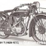 NSU 201 T (1929-1930) skos z instr obsl