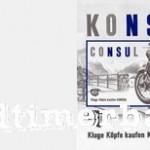 NSU Konsul I 35