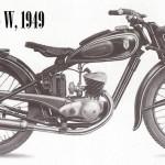 1949 RT 125 Ingolstadt