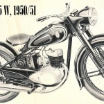 1950-51 RT 125