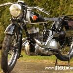 Triumph S350, 346 ccm, 12 KM, 1937 Nr 04