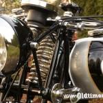 Triumph S350, 346 ccm, 12 KM, 1937 Nr 05