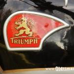 Triumph S350, 346 ccm, 12 KM, 1937 Nr 08