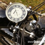 Triumph S350, 346 ccm, 12 KM, 1937 Nr 16
