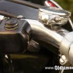 Triumph S350, 346 ccm, 12 KM, 1937 Nr 22