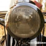 Triumph S350, 346 ccm, 12 KM, 1937 Nr 30