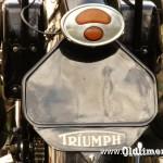 Triumph S350, 346 ccm, 12 KM, 1937 Nr 32