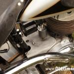 Triumph S350, 346 ccm, 12 KM, 1937 Nr 39