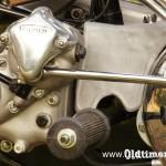 Triumph S350, 346 ccm, 12 KM, 1937 Nr 41