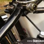 Triumph S350, 346 ccm, 12 KM, 1937 Nr 45