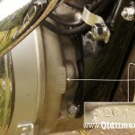 Triumph S350, 346 ccm, 12 KM, 1937 Nr 46