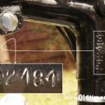 Triumph S350, 346 ccm, 12 KM, 1937 Nr 47