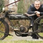 Wanderer Typ G 1926-1928