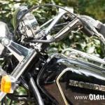 Honda GL 1100 zdjęcie Nr 03
