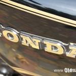 Honda GL 1100 zdjęcie Nr 09