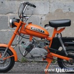Motorynka zdjęcie Nr 01