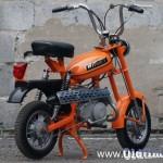 Motorynka zdjęcie Nr 06