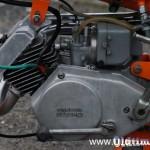Motorynka zdjęcie Nr 15