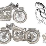 DRESCH 500 Monobloc 17