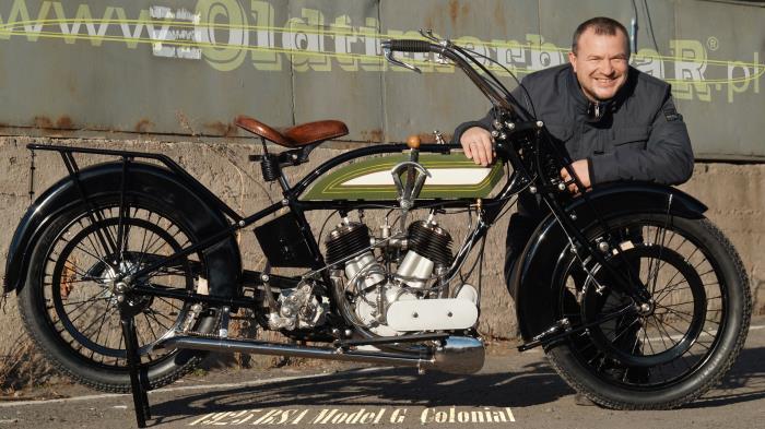 BSA model G Colonial01 www