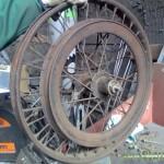 Oryginalne koło