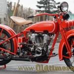Harley-Davidson JD 1200 4