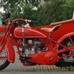 Harley Davidson JD 1200 foto Nr 01