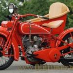 Harley Davidson JD 1200 foto Nr 09