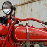 Harley Davidson JD 1200 foto Nr 10