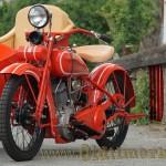 Harley Davidson JD 1200 foto Nr 12