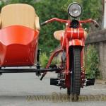 Harley Davidson JD 1200 foto Nr 15