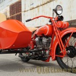 Harley Davidson JD 1200 foto Nr 18