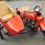 Harley Davidson JD 1200 foto Nr 20