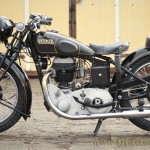 Rudge Uster 1