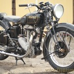 Rudge Uster 2