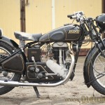 Rudge Uster 3