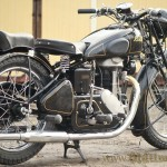 Rudge Uster 4