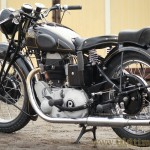 Rudge Uster 5