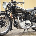 Rudge Uster 6
