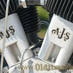 AJS M2 9,96 hp 996 ccm foto nr 08