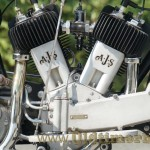 AJS M2 9,96 hp 996 ccm foto nr 11