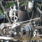 AJS M2 9,96 hp 996 ccm foto nr 14