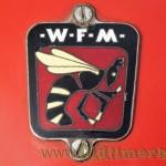 WFM Osa M52 z 1963 roku foto 09