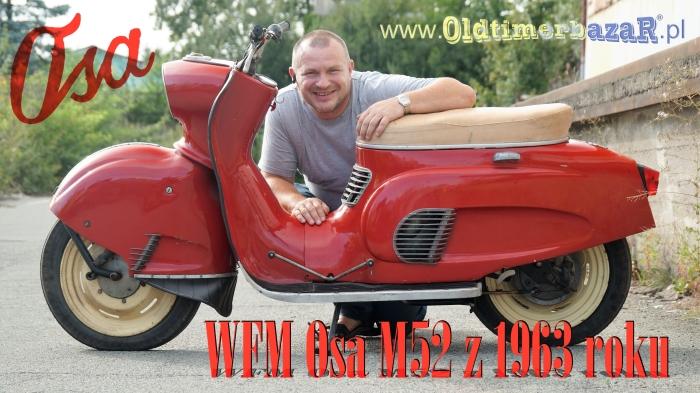 WFM Osa M52 z 1963 roku