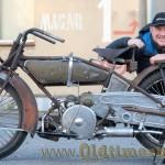 Harley-Davidson Flat Twin 1920 foto Nr 01