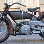 Harley-Davidson Flat Twin 1920 foto Nr 02
