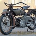 Harley-Davidson Flat Twin 1920 foto Nr 03