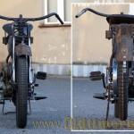 Harley-Davidson Flat Twin 1920 foto Nr 04