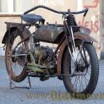 Harley-Davidson Flat Twin 1920 foto Nr 05
